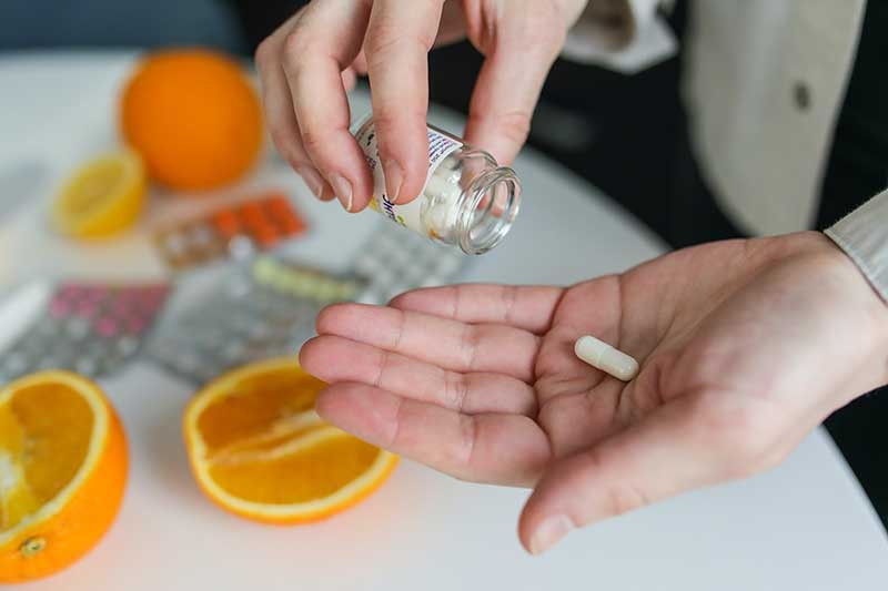 Best Supplements For Women's Health