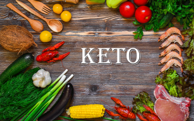 Keto Diet And Ketosis: 4 Simple Ways To Get Into Keto