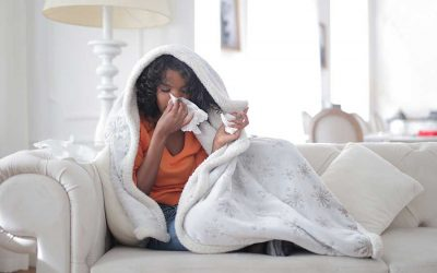 Women's Health: Pre-Menstrual Syndrome (PMS) And Hormonal Balance