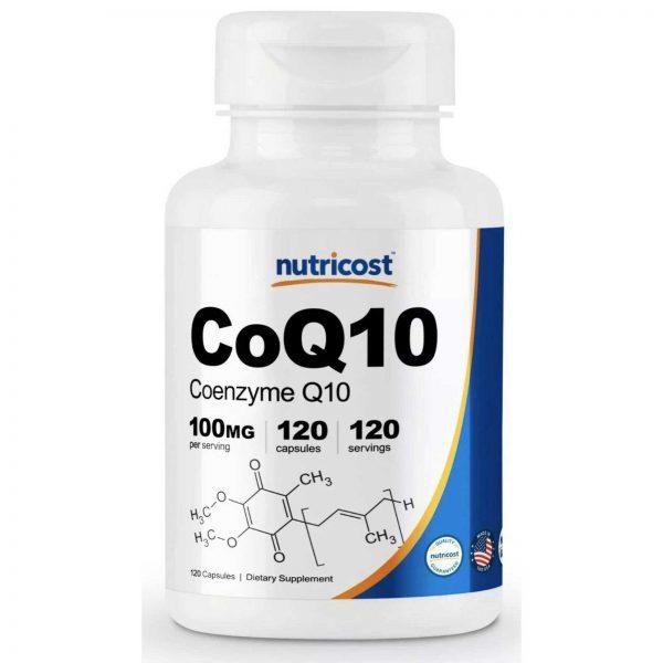 CoQ10 Supplement - Kenya