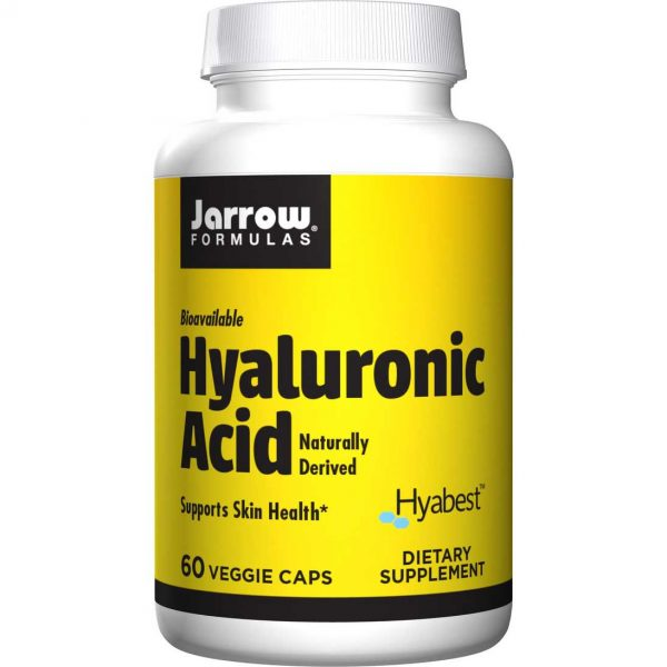 Hyaluronic Acid Supplement