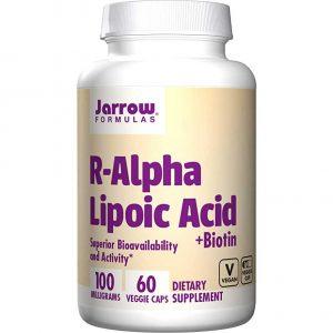 R-Lipoic Acid Supplement